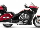 Victory Cross Country Tour 15th Anniversary Limited Edition